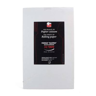 Baking Paper Catering Pack