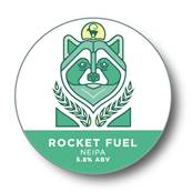 Ibex Brewery - Rocket Fuel (5.8%)