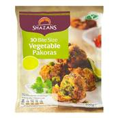Daloon Vegetable Pakoras