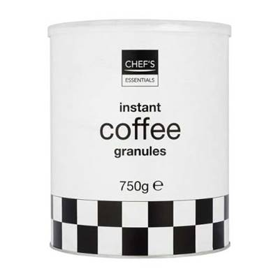 Chefs Essentials Instant Coffee Granules