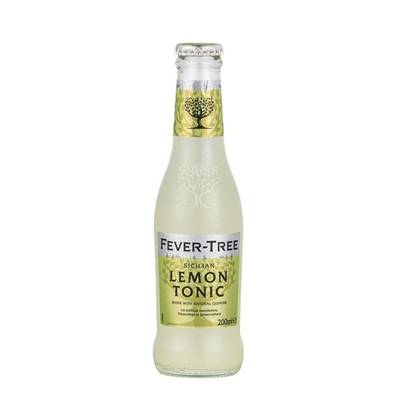 Fever Tree Sicilian Lemon Tonic Water