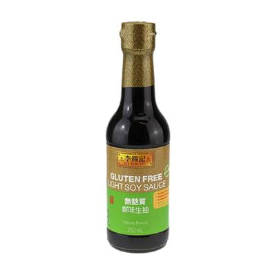 Megachef Gluten Free Soy Sauce