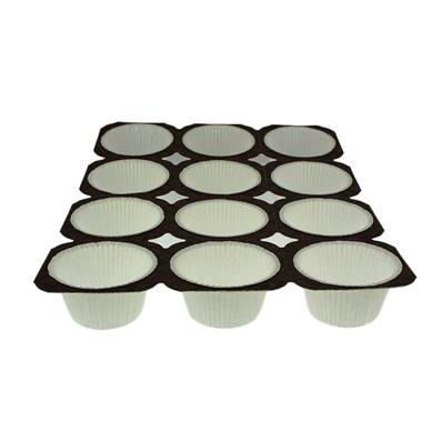 Muffin Trays (ready to use)