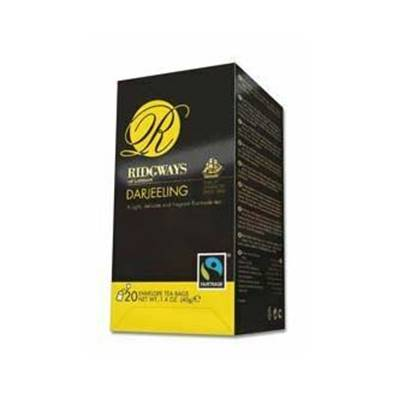 Ridgeways of London Darjeeling Tea
