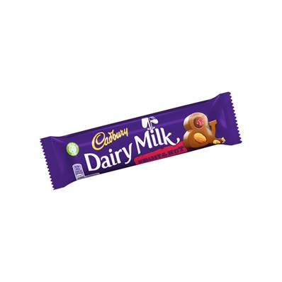 Cadbury DM Fruit & Nut