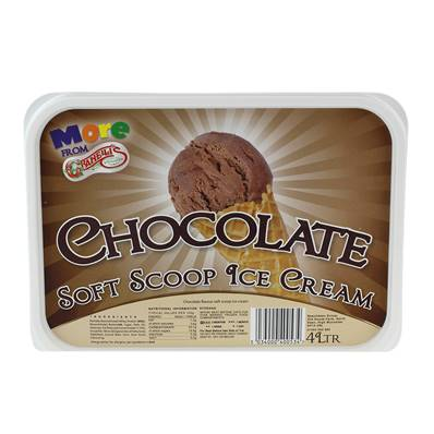 Granellis Chocolate Ice Cream