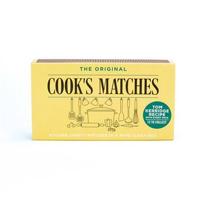 Cook's Safety Matches