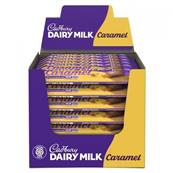 Cadbury DM Caramel Case
