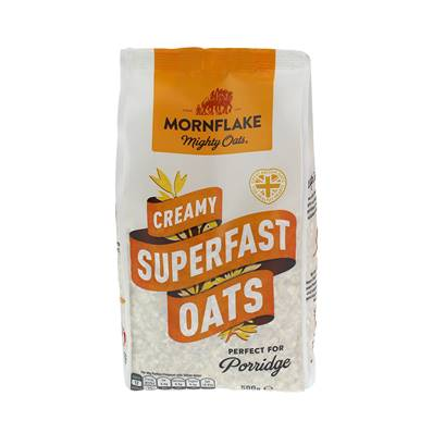 Mornflake Oats 500g
