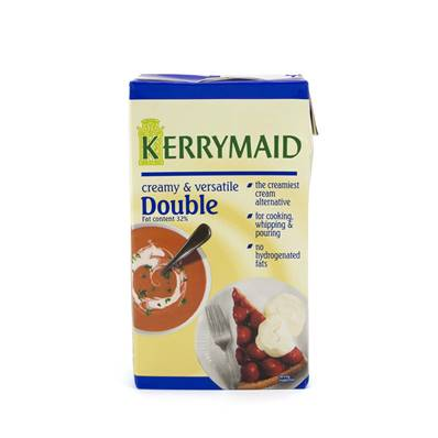 Kerrymaid UHT Double Cream