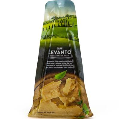 Gran Levanto Italian Vegetarian Hard Cheese