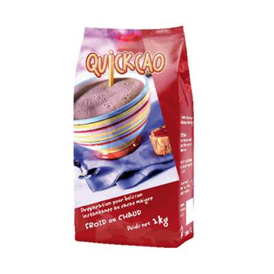 Quickcao Chocolate Drink