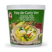 Coq Vegetarian Thai Green Curry Paste