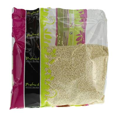 Samia White Sesame Seeds