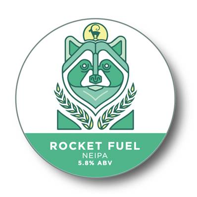 Ibex Rocket Fuel (5.8%)