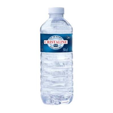 Cristalene Mineral Water 24 x 50cl