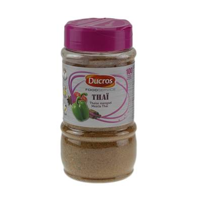 Thai Spice Mix