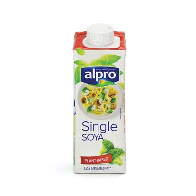 Alpro Longlife Soya Cream