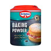 Dr Oetker Gluten Free Baking Powder