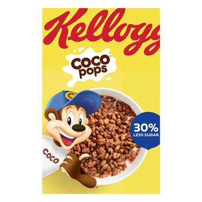 Kellogg's Coco Pops Single Pack