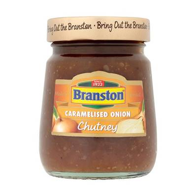 Branston Caramelised Onion Chutney
