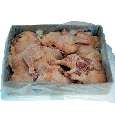 Whole Chicken Legs (220-240g)