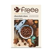 Doves Farm Gluten Free Chocolate Stars Cereal
