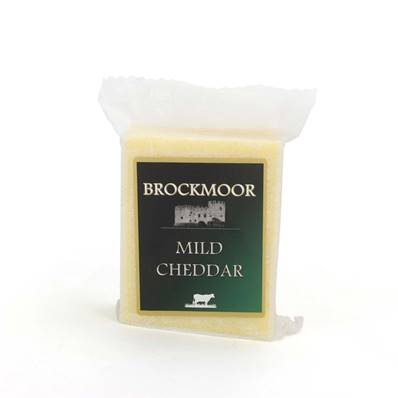 Wyke Farms Mild Cheddar