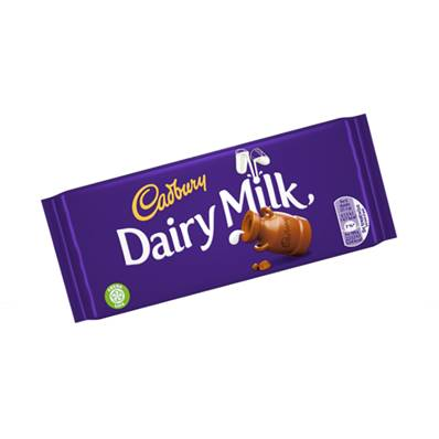 Cadbury Dairy Milk Case