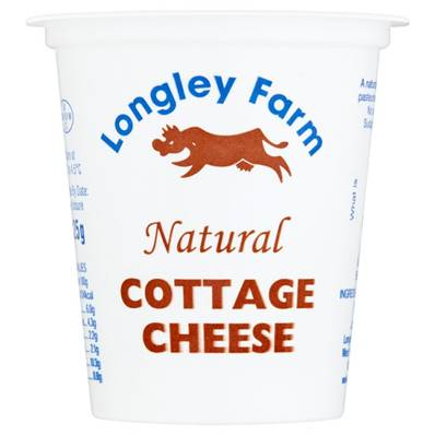 Graham's Cottage Cheese