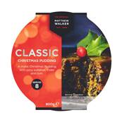 Matthew Walker Classic Pudding LARGE
