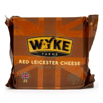 Wyke Farms Red Leicester