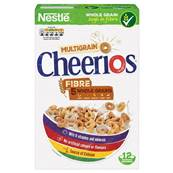 Cheerios Single Pack