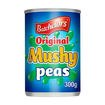 Batchelor's Mushy Peas