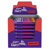Cadbury DM Fruit & Nut Case