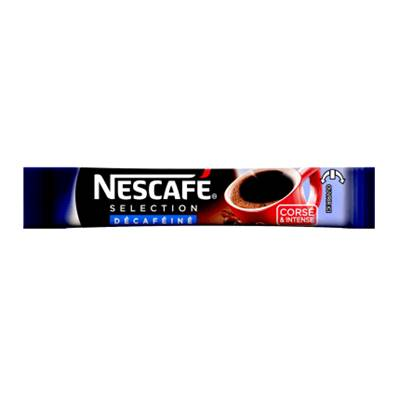 Nescafe Coffee Sachets (Decaf)