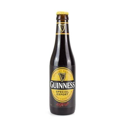 Guinness Special Export (8%)