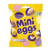 Cadbury Mini Egg Bag