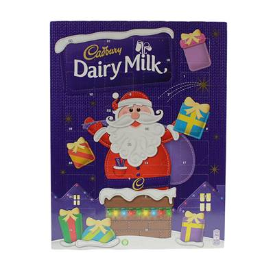 Cadbury's Advent Calendar
