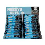 Nobbys Nuts Salted (Pub Card)