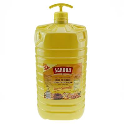Frying Oil 10ltr