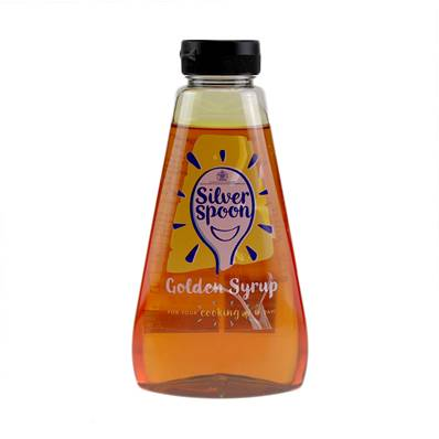 Silver Spoon Golden Syrup